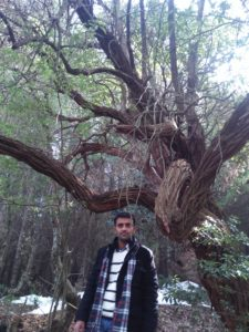 Priyabhishek Sharma is an Indian Spiritual Author